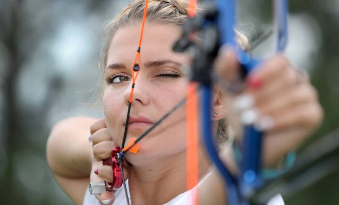 Wentzel sets sights on world's top 10