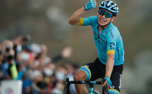 Impey 98th, Gibbons 122nd after brutal Tour stage