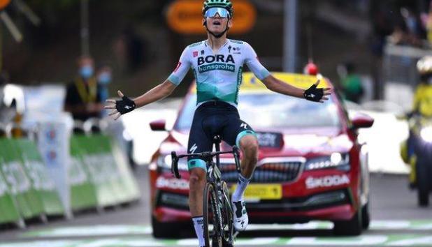 Brutal stage awaits Tour de France riders
