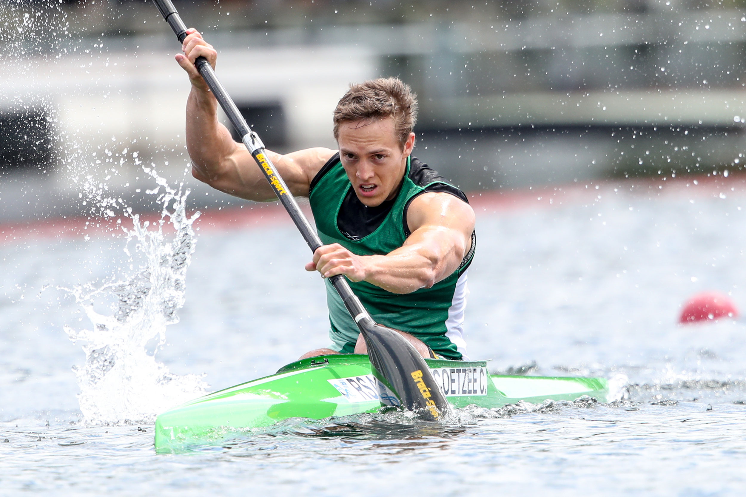 Canoeing releases plans for competitive 2021