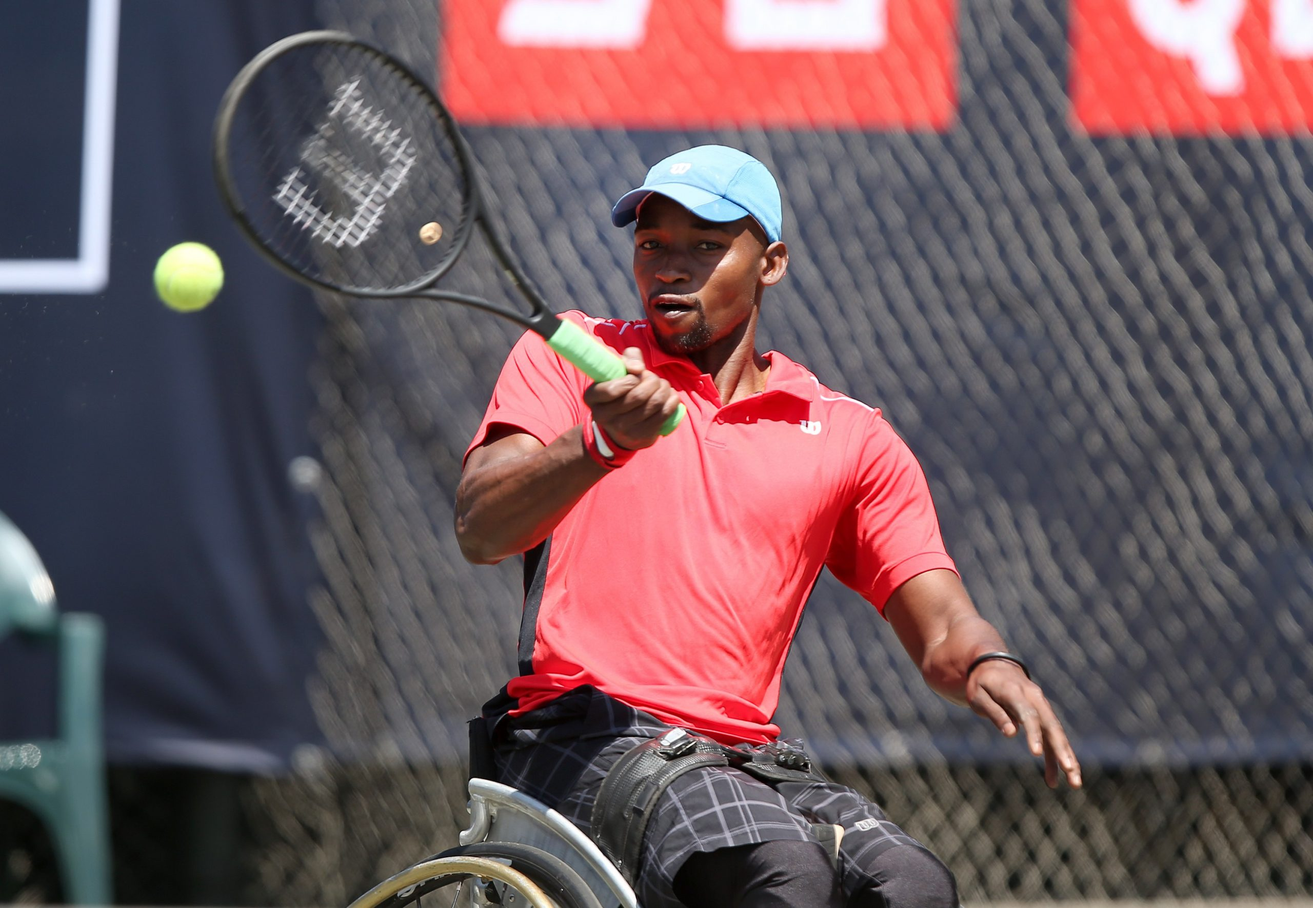 Maripa desperate to get back on court