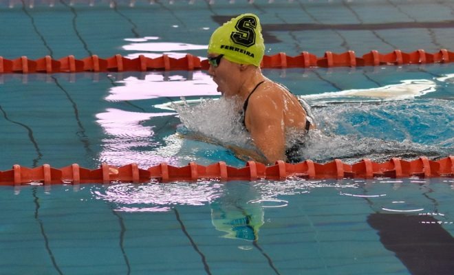 More records tumble at Nationals