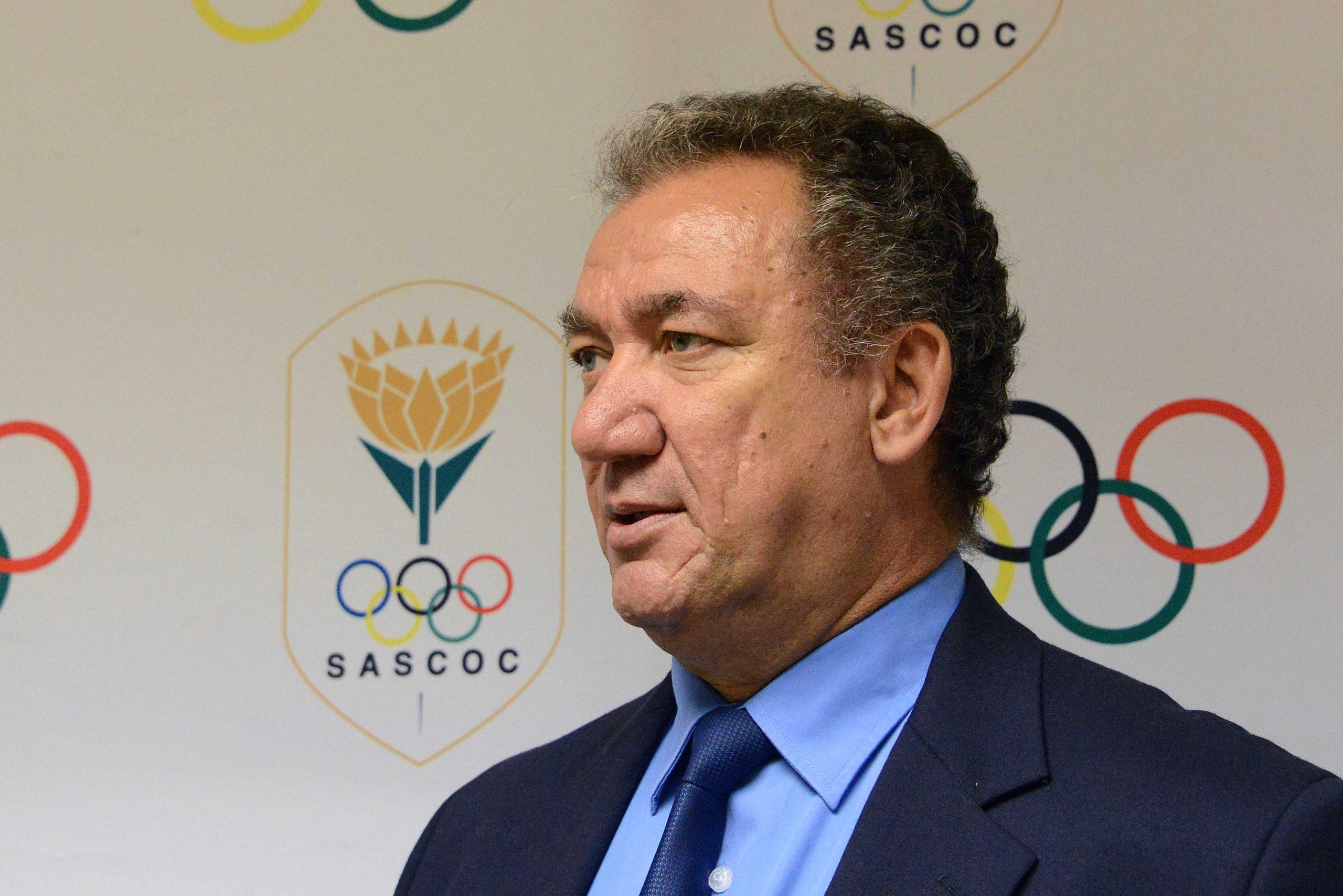 Veldskoen on board as sponsors for Tokyo Games