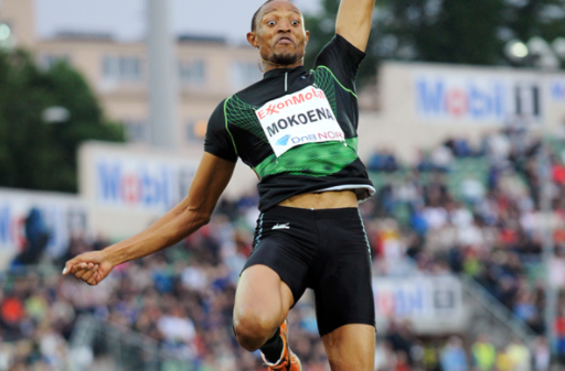 Mokoena elected chairperson of Athletes Commission