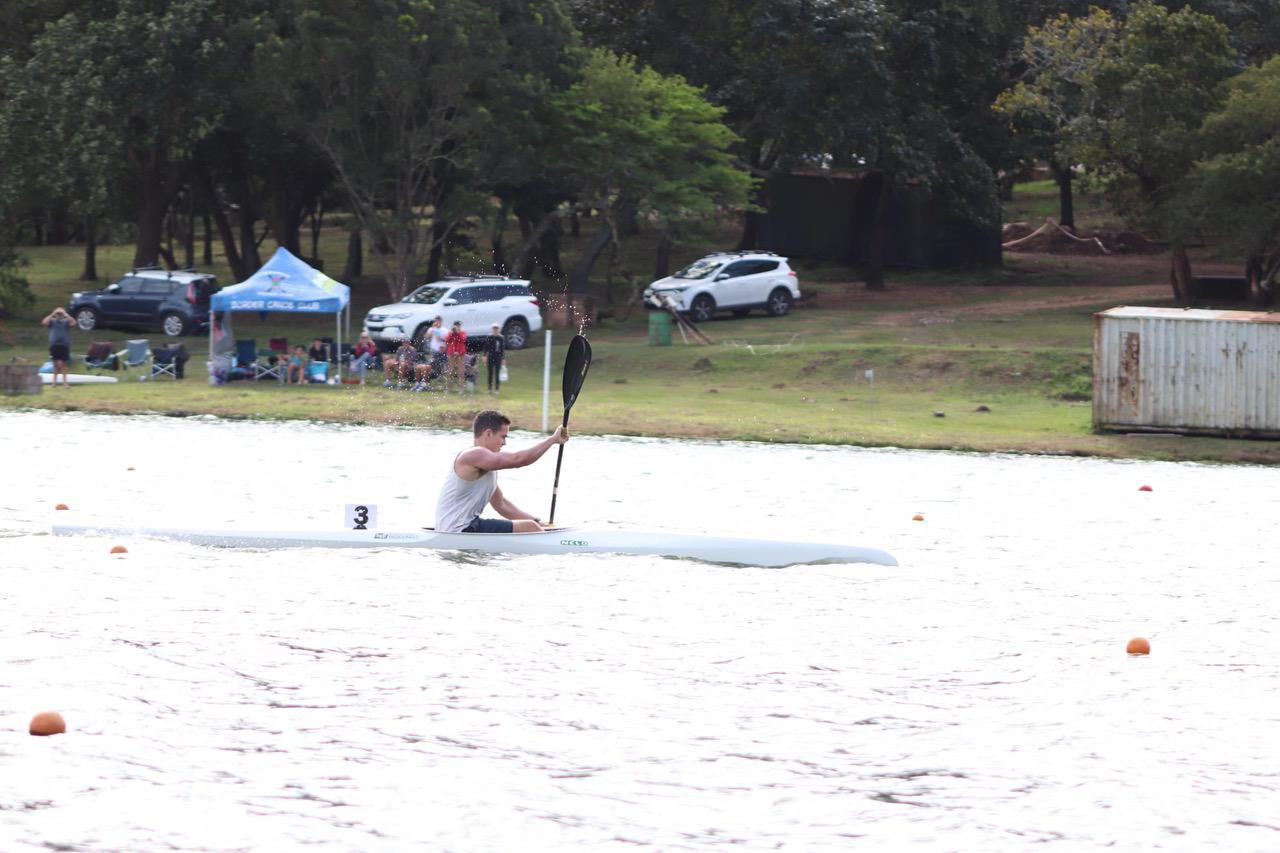 Canoeing names its World Championships teams
