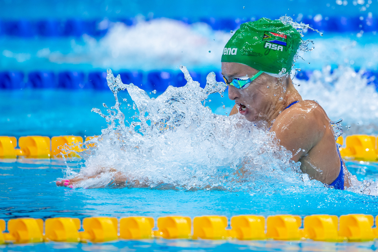 Who's in action: Team SA's Day 3 preview