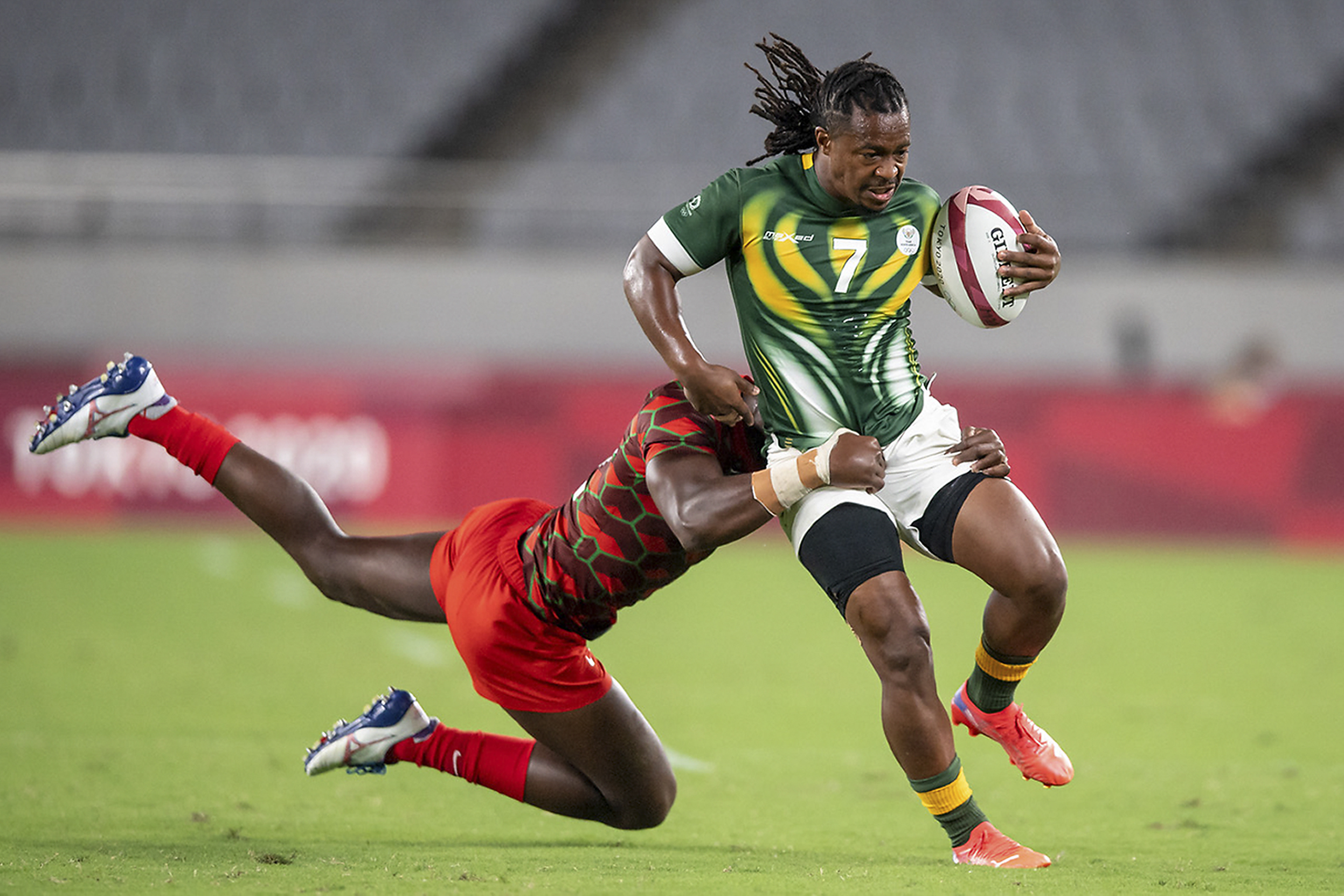 Who's in action: Team SA's Day 4 preview