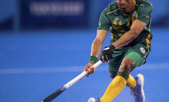SA hockey men fight back for famous win