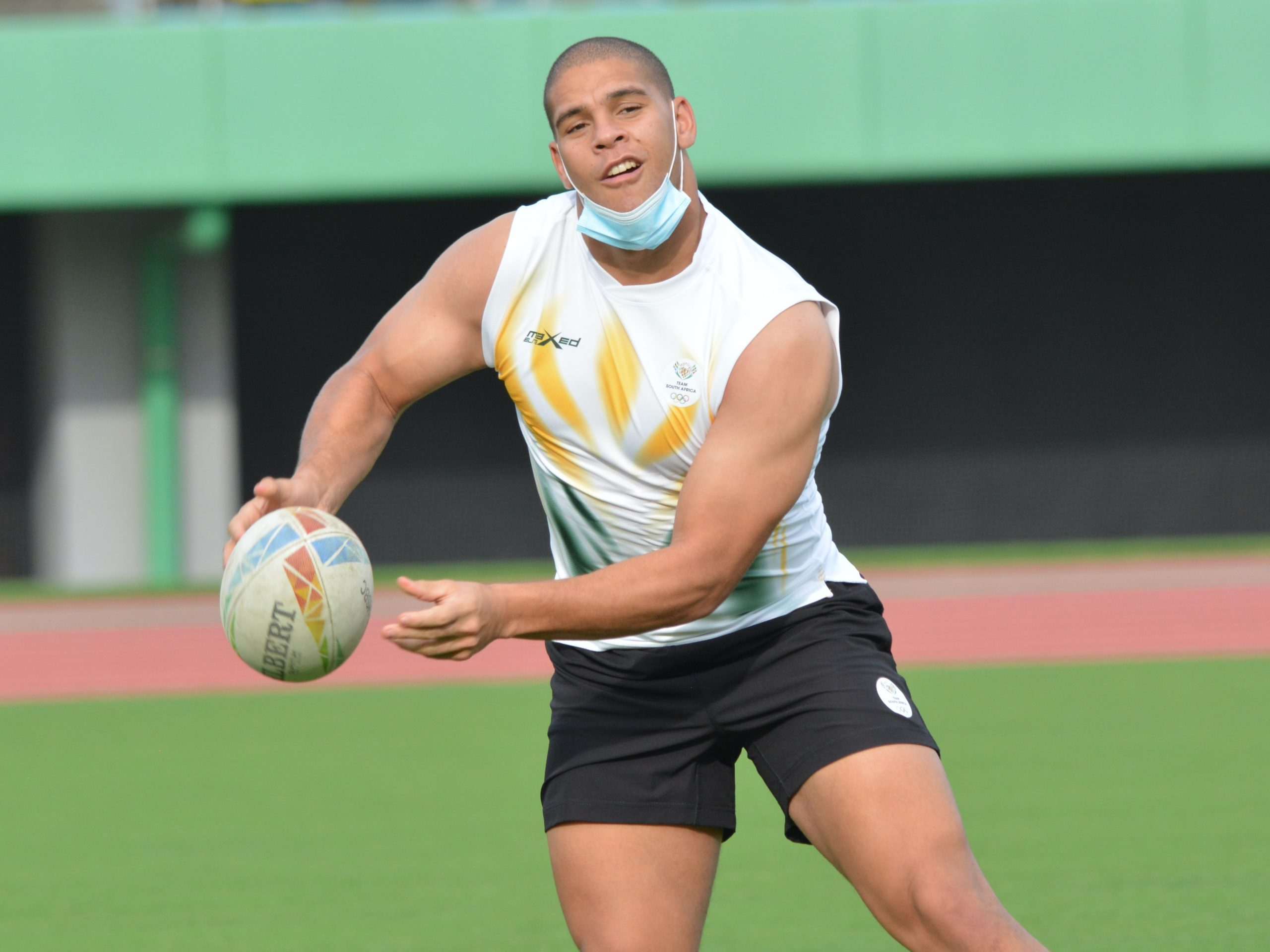 Reason to cheer for Sevens, U23 footballers