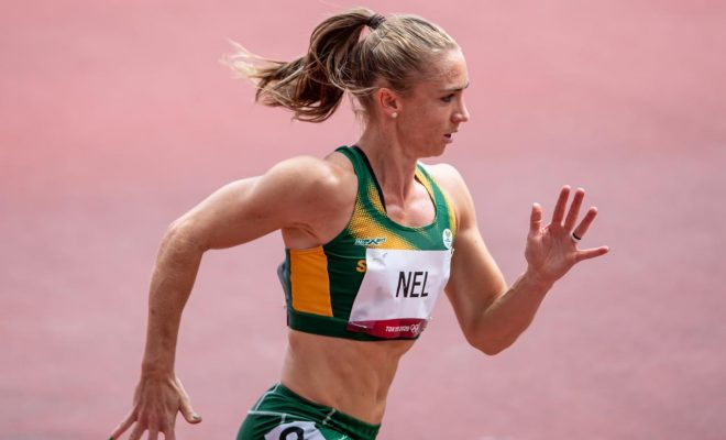Team SA: How they fared on Saturday (Day 8)