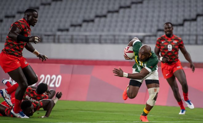 Team SA: How they fared on Monday