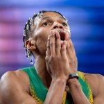 Shaun Maswanganyi