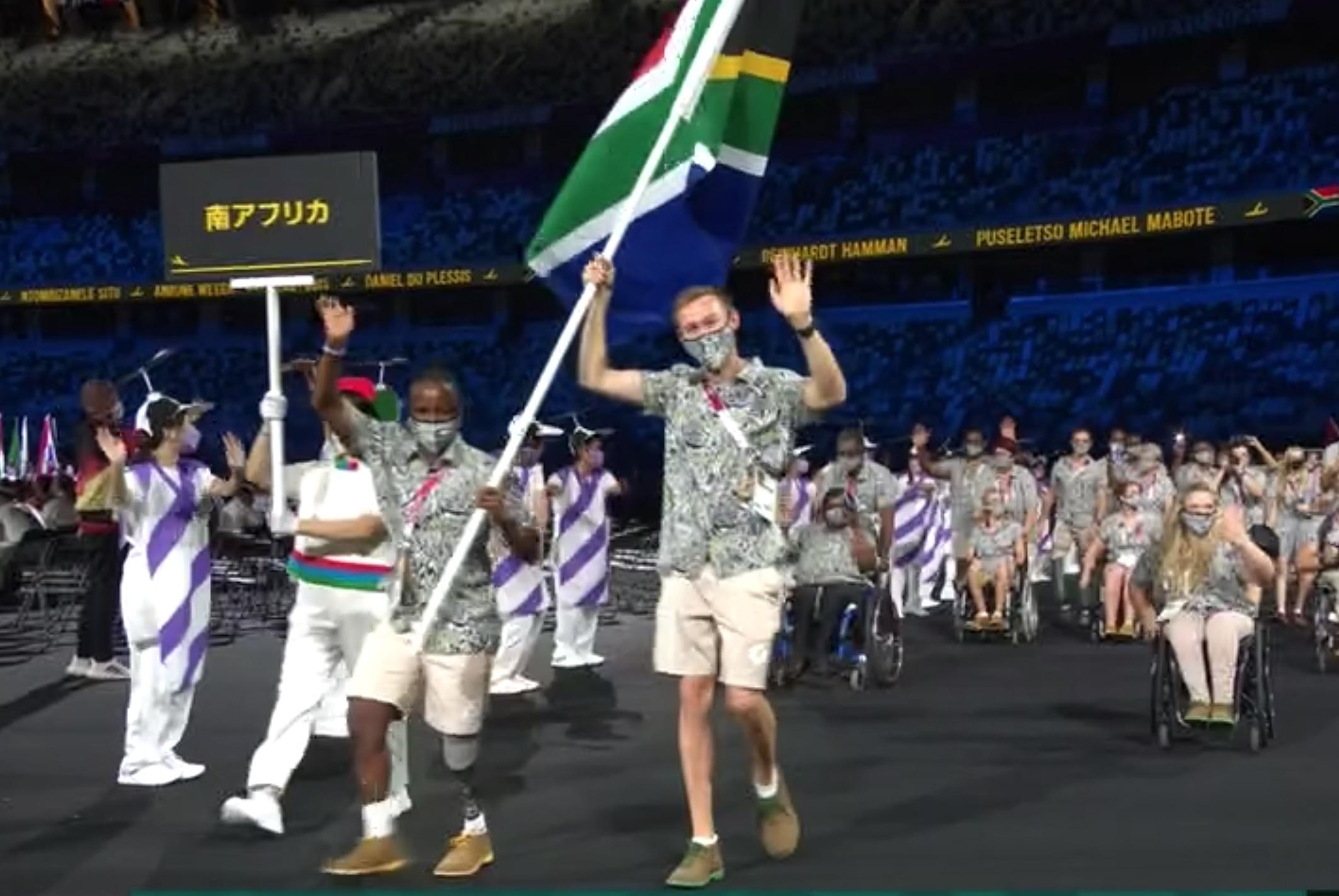 2020 Tokyo Paralympics: Let the Games begin!