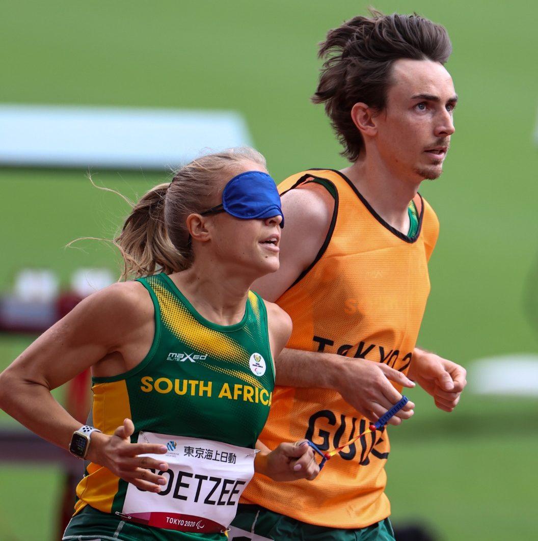 Team SA: How they fared on Sunday