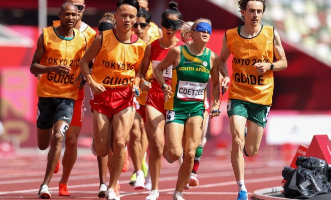 Team SA: How they fared on Monday (Day 6)