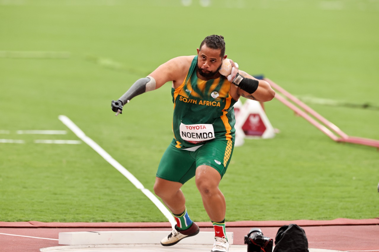 Team SA: How they fared (Day 8)