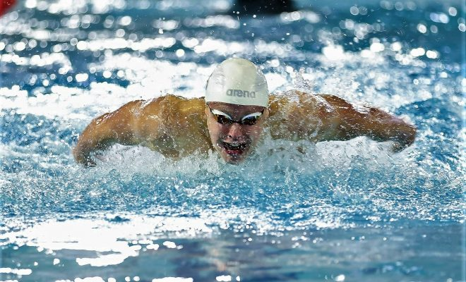 Sates adds to his tally at Short Course champs